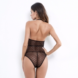 Irène - Body transparent